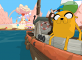 We talked Adventure Time: Pirates of the Enchiridion at E3