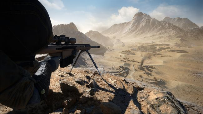 All you need to know about Sniper Ghost Warrior Contracts 2