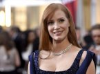 Jessica Chastain in talks to star in The Division film