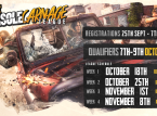 The PUBG Console Carnage League will commence October 18