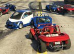 GTA Online gets an American football themed mode with cars