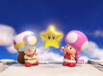 Fresh Switch gameplay from Captain Toad: Treasure Tracker