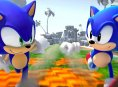 Sega talks Sonic Generations