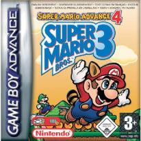 Super Mario Bros. 3: Super Mario Advance 4