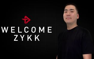 zYKK joins Toronto Defiant's Overwatch team permenantly