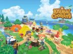 Animal Crossing: New Horizons update includes new shops and art