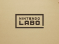 Nintendo Labo: Vehicle Kit coming this September