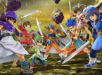 Dragon Quest XI characters are coming to Smash Bros. Ultimate