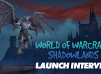 Blizzard on WoW: Shadowlands: