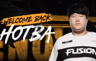 Philadelphia Fusion re-sign Hotba, also adds Tobi