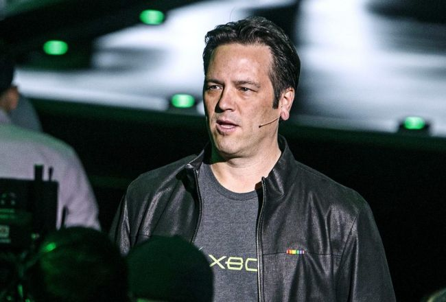 Phil Spencer says toxic fanboys can make him leave the industry