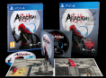 Release date for Aragami: Out of the Shadows announced