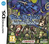 Blue Dragon: Awakened Shadow