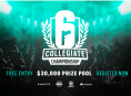 Ubisoft announces Rainbow Six Collegiate Championship