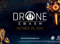 Drone Swarm gets a release date via a new trailer