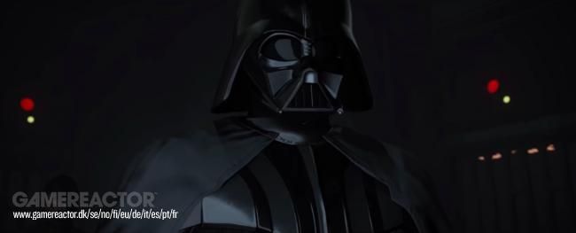 Vader Immortal heading to PSVR this month