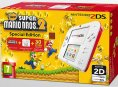 2DS New Super Mario Bros 2 bundle announced