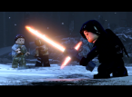 Lego Star Wars: The Force Awakens stars in Sony's show