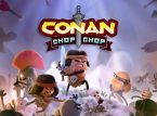 Conan Chop Chop delayed, but still due for a 2020 release