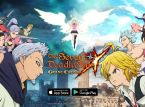 The Seven Deadly Sins: Grand Cross has officially released
