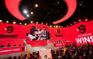 Shanghai Dragons move to South Korea to avoid coronavirus
