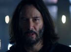 Keanu Reeves aka Johnny Silverhand stars in new Cyberpunk 2077 commercial