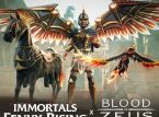 Immortals: Fenyx Rising gets crossover with Netflix's Blood of Zeus