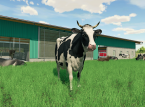 Farming Simulator 22 is coming Q4 2021