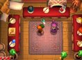 Zelda: A Link Between Worlds dated