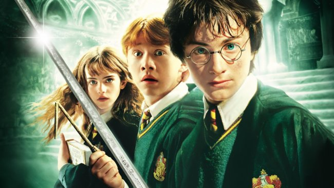 Harry Potter seems to be getting the TV series treatment on HBO Max