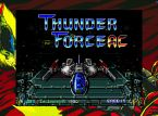 Check out the action-packed launch trailer for Thunder Force AC