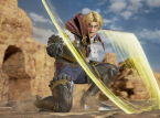 Soul Calibur VI getting online stress test this weekend