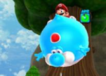 Super Mario Galaxy 2 hands-on