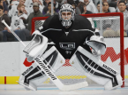 New NHL 17 trailer is all about keepers