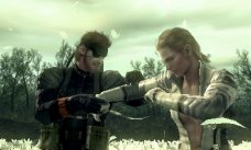Snake Eater delayed on 3DS