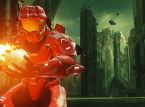 Halo: The Master Chief Collection's patch smaller than expected