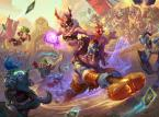 Rastakhan's Rumble is the next expansion for Hearthstone