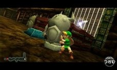 Ocarina dev talks 3DS changes