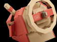 New trailer released for Nintendo Labo: Vehicle Kit