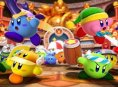 Play the Kirby: Battle Royale and unlock Meta Knight