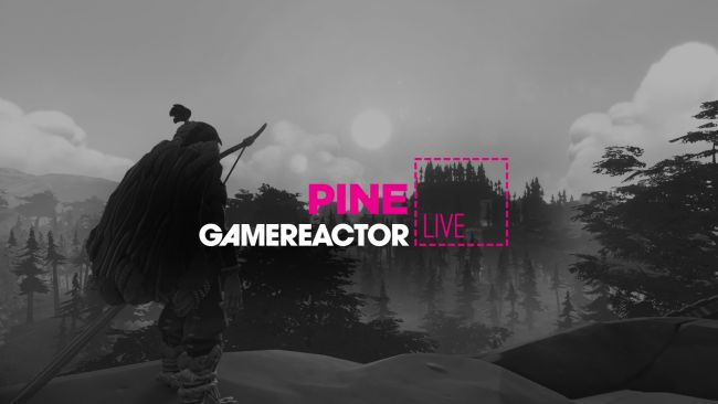 We're checking out the latest free EGS title Pine on today's GR Live