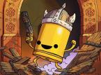 Exit the Gungeon, now available on Nintendo Switch and PC