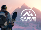 1080º Snowboarding creator is back in VR with Carve Snowboarding