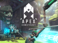 Apex Construct pits you against robots with bow and arrow