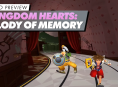 Check out our video preview for Kingdom Hearts: Melody of Memory