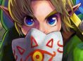 Retailers lists dates for new 3DS and Majora's Mask 3D