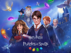 Harry Potter: Puzzles & Spells coming soon to mobile
