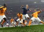 Pro Evolution Soccer 2016 - Demo Impressions