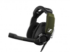 Sennheiser announces new surround headset for gaming
