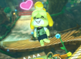 See Mario Kart 8's Animal Crossing DLC in action